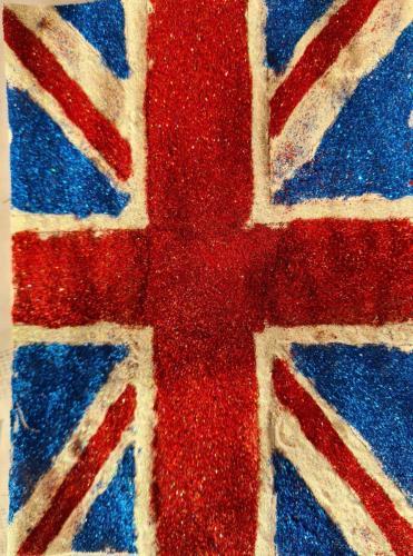 Jenő zászlója