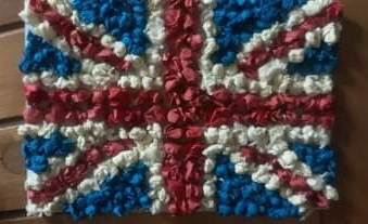 Vivi zászlója,